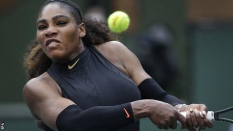 Serena Williams to play sister Venus