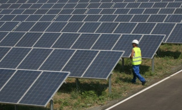 EBRD allocated 26 million euros for construction of solar power plants in Ukraine