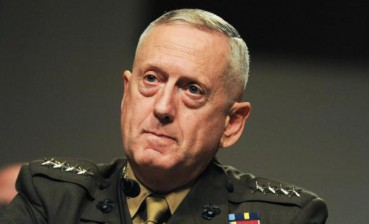 US to not change containment strategy against Russia, - Mattis