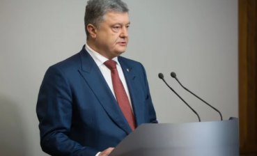 Ukraine asks EU to refuse from Nord Stream-2, - Poroshenko