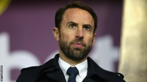 Russian spy attack: No change to FA's England World Cup plans