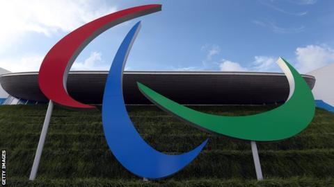 Top GB Para-athletes were asked to 'give context' to report obtained by BBC
