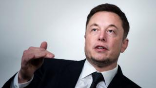 Tesla boss in line for mega-pay deal