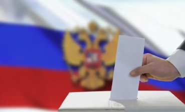 First results of Russian presidential elections voting in occupied Crimea appeared