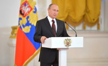 Elections in Russia: Putin receives 73.9% - exit polls