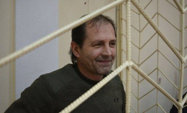 Ukrainian political prisoner Balukh announces timeless hunger strike