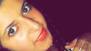Mariam Moustafa death in Nottingham