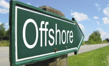 Money for modernization of Ukraine goes to offshore