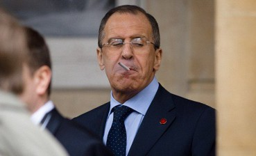Lavrov to leave office of Foreign Minister of Russia, - mass media