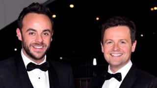 Ant and Dec: Suzuki ends advertising campaign after drink-drive charge