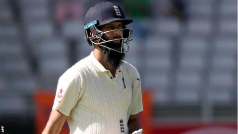 New Zealand v England: Moeen Ali and Chris Woakes dropped from squad