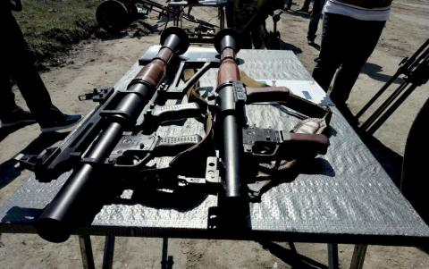 Two men in US to be judged for illegal supply of weaponry to Ukraine