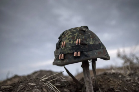 927 non-battle losses in Donbas conflict zone
