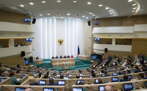 "Russian Federation Council reacts to Volker's words that ""DNR"" and ""LNR"" should be disbanded"