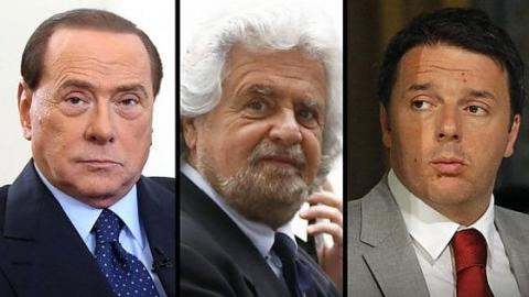 Elections in Italy: Political puzzle for Ukraine and the European Union