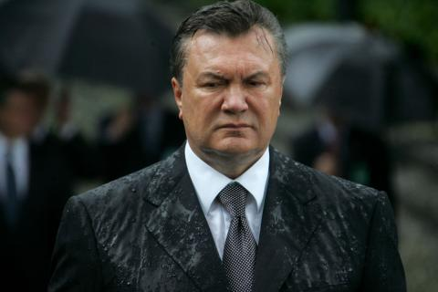 EU Council extends sanctions against Yanykovych, his entourage