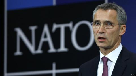 NATO does not want new Cold War or arms race