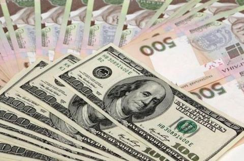 Ukrainian forex reserves stand unchanged at $18.4 billion in February 2018