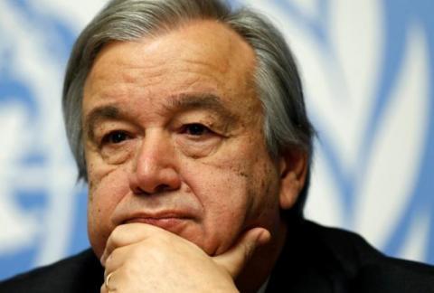 UN spent $233 billion for humanitarian, peacekeeping activity in 10 years