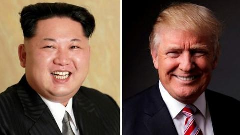 Five things Kim Jong-un can learn from Trump's 'Art of the Deal'