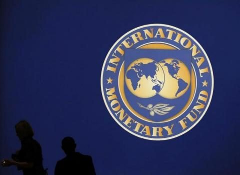 IMF not yet ready to talk about next tranche for Ukraine