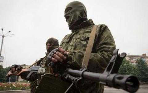Donbas: Militants step up frequency of attacks