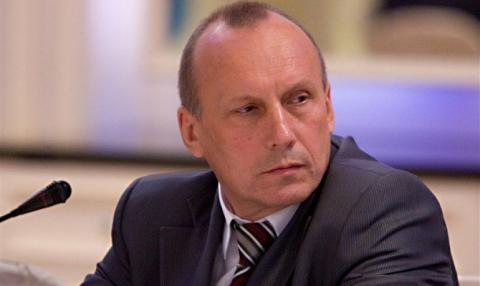 Prosecutor General asks Parliament to allow prosecution of MP Bakulin