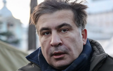 General Prosecutor's Office confirms suspension of Saakashvili case