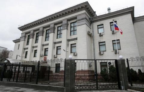 Ukraine to strengthen security of Russian diplomatic institutions on presidential election