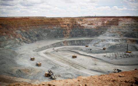 Anti-corruption body turns eye to Rio Tinto's Mongolian copper mine