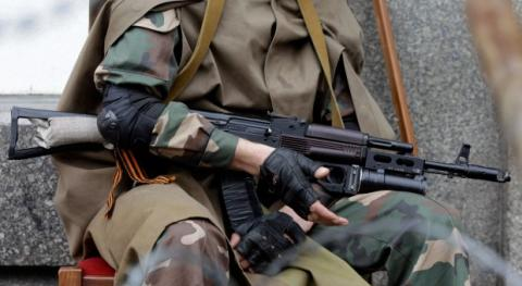24 hours in Donbas: Three attacks on Ukrainian positions