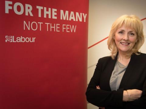 Corbyn boosted as ally scoops top Labour role