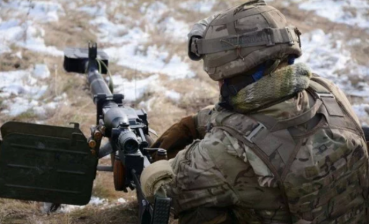 24 hours in Donbas: 10 attacks performed
