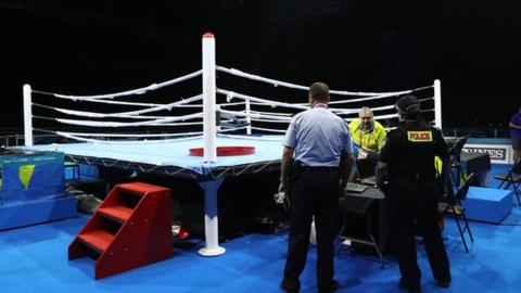 Commonwealth Games: Australian boxer Taylah Robertson guaranteed to win medal