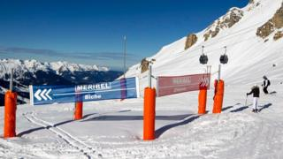 British snowboarder suffocates in snow in French Alps