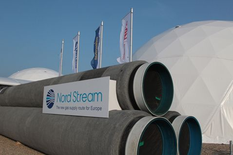 EU can extend gas directive action for third countries' pipelines to counter Nord Stream 2