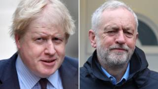 Corbyn is 'Kremlin's useful idiot', says Boris Johnson