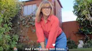 Film urges CPR to the tune of Proclaimers' hit '500 miles'