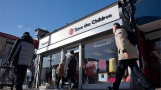 Save the Children investigated over handling of harassment claims