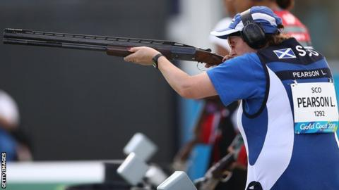 Commonwealth Games: Scotland beat overseas Games medal target