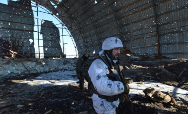 24 hours in Donbas: 13 attacks performed