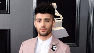 Zayn Malik: Growing confidence and working through 1D issues