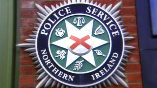 Petrol bomb is thrown at police vehicle in north Belfast