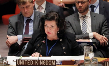 UN Security Council: Only Russia has resources to produce Novichok