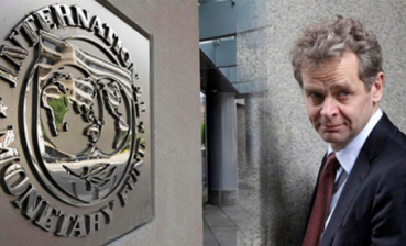 IMF notices slowdown of reformations in Ukraine