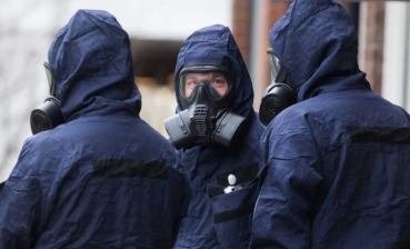 U.K. identifies suspects in Skripal