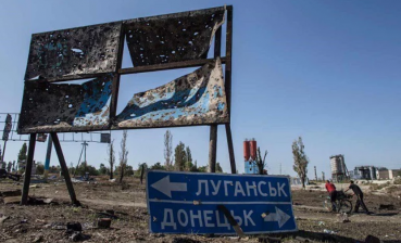 Four-year war in Donbas leaves 2,500 civilians dead, - UN