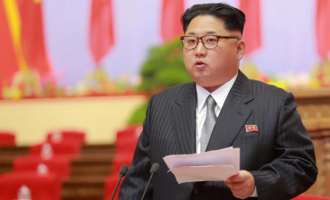 North Korea suspends nuclear and missile tests