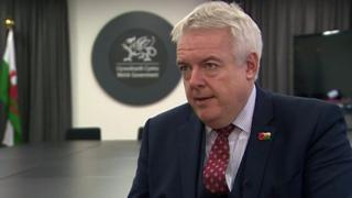 Carwyn Jones: The leader who lost his grip
