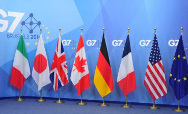 G7 to create group on monitoring Russia